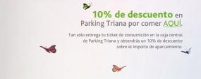Disfruta del ocio con Parking Triana