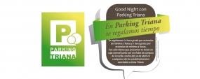 Good night con Parking Triana
