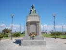 Monumento a Galdós